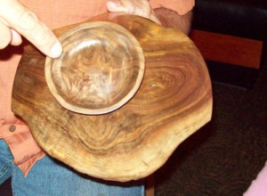 1 bowl bottom